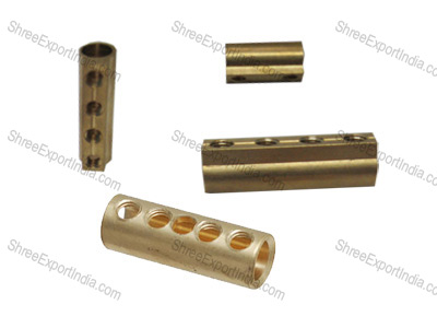 Shree-Export.com: India Brass Neutral Links Manufacturer